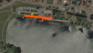 växlingsområde morakniv triathlon
