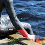 Mora Triathlon 2016 - Olympisk
