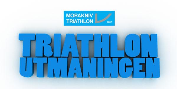 Triathlonutmaningen 2017