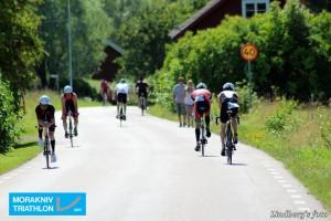 cykel-morakniv-triathlon-2017