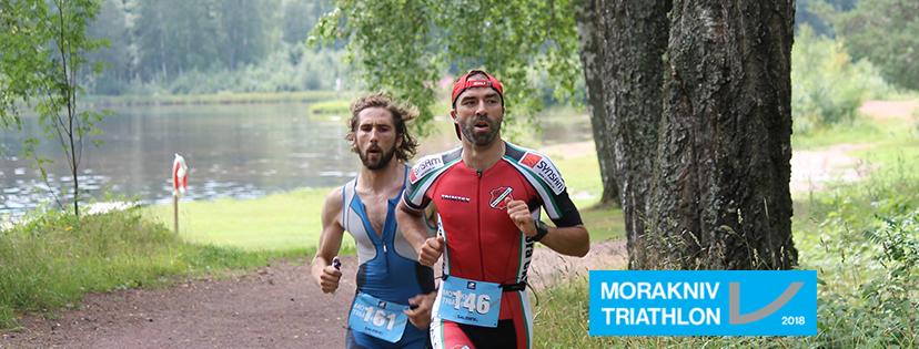 Morakniv Triathlon 2018